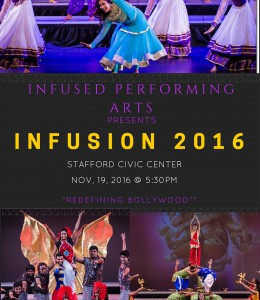 INFUSION 2016
