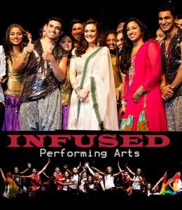 Preity Zinta & Atif Aslam Concert