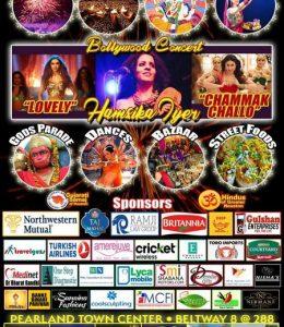 Diwali Mela 2018