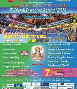Dusshera Mela 2019